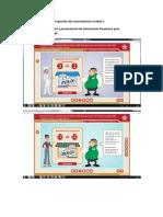 Actividades interactivas AAP1