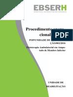 POP 2 2016 Fisioterapia Ambulatorial Na Amputação de MMII Final