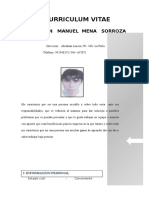 Juan Manuel Mena Sorroza