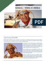 Luiz Gonzaga Vida e Obra