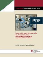 innovacion en america latina