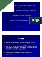 Asma Presentación Dr. Ulnik