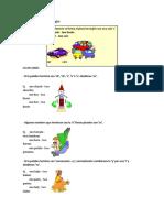 Formación Del Plural en Inglés