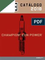 Champion EON Power 2018