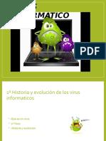 Virus y Tipos de Virus