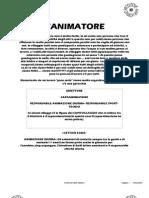 L'animatore (Teoria)