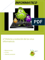 VIRUS Y TIPOS DE VIRUS.ppt