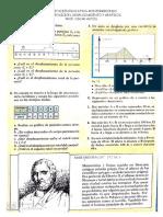 Taller Posicion, Desplazamiento y Graficos