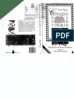Cuentos Para Crecer y Curar 2da Edición- Michel Dufour