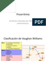 Proarritmia