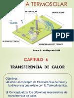 Capítulo 6 Transferencia de Calor(SEM-2019)