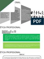 Etica Profesional Expo