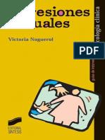 Agresiones Sexuales_ Guía de Intervención - Victoria Noguerol