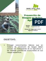 maq agrícola