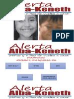 ALERTA ALBA-KENTH