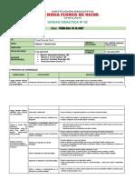 UNIDAD DIDÁCTICA Nº 02 cuarto grado- 2019 (1).docx