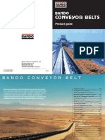 243 BUI 1047 BCI Conveyor Belt Catalog