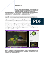 Reflectance Transformation Imaging