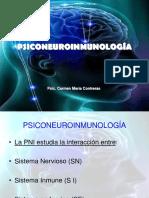 Psiconeuroinmunologia Cmc