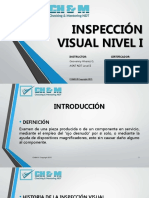 Introduccion Inspeccion Visual