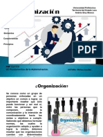 Revista Contadora-Organizada  Sección CO1113 UPTAEB