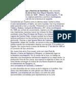 Sor Juana Trabajo de Luis Angel Caso 22141828