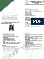 CANCIONERO JORNADA