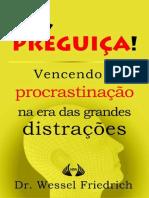 Xo, Preguica! Vencendo a procra - Dr. Wessel Friedrich (1).pdf