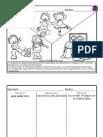 Test Estilos de Aprendizaje 5 6