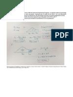 Ejercicio de Probabilidad Distribucion Normal
