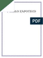 Pueblo Zapoteco