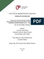 Lola Diaz_Gianmarco Moran_Percy Ortiz_Trabajo de Suficiencia Profesional_Titulo Profesional_2018