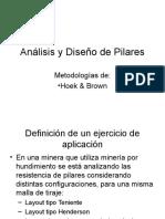 Analisis y Diseño de Pilares