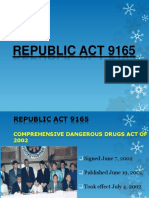 Anti Drug Abuse Ppt