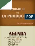 2.7. Matriz Insumo Producto - Ing. Enrique Reyes (1)