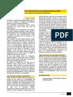 Reglas, Principios y Directrices en El Ordenamiento Jurídico M4 FIHDE