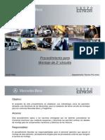 DASP-P001 Procedimiento Para Instalacion 3ER Circuito