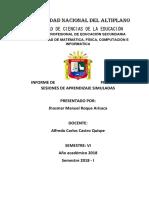 Universidad Nacional Del Altiplano Este Si