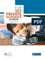 Faces of Bps in India Report2018
