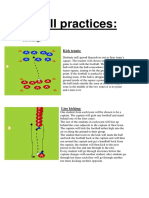 skill practices
