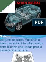 Simulación Digital
