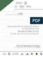 Prescripción de ejercicio físico en pacientes con diabetes mellitus en los tres niveles de atención GRR.pdf