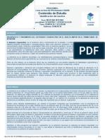 Geriatria y Gerontologia - Demencia y Delirium - Demencia (1)