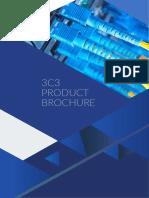 3C3 Product Catalog 2019