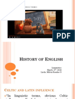 4-the history of english