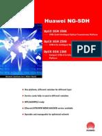 Huawei Ng Sdh