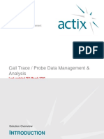 91300736-ActixOne-Call-Trace-Management-Detail-25th-March-2009-DRAFT.pptx