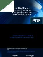 OLADE_EXPOSICIÓN