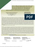 Analise Do Comportamento Médio Do Duplo Produto de Acordo Com o Perfil Derma (2)