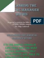 magickal manager